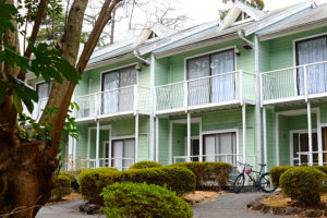 Lodge Le Nessa Akazawa