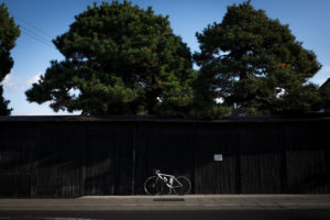 CWJ-AOMORI05 Hirosaki castle town & apple ride