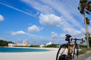 CWJ-WAKAYAMA06 Shirahama Onsen Bike Stroll
