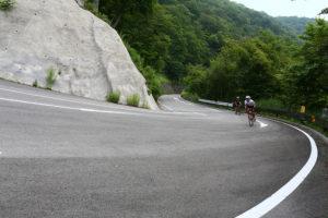 CWJ-NASU03 Silent Miyama (deep mountain) Hill Climb