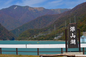 CWJ那須07 板室温泉&ダム巡り