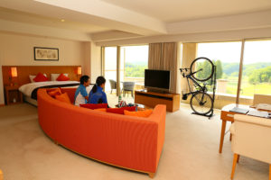 """Cyclist Welcome Inn and Area"" Wanted!"