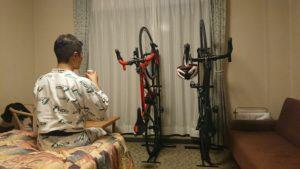 初秋の南会津で至れり尽くせり自転車旅!〜会津アストリアホテル