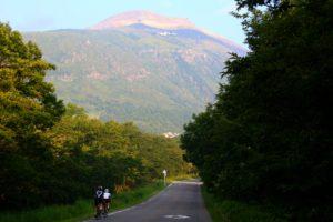 CWJ-NASU01 Mt. Nasu Hill Climb