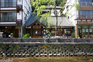 城崎温泉(兵庫県)