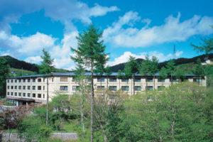 RESORT HOTEL LAFORET YAMANAKAKO