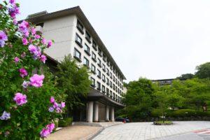 リゾートホテルラフォーレ那須