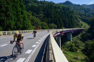 CWJ会津白河06 福島山形県境越えOnsen to Onsen