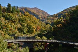 CWJ-HAKUBA03 OTARI Hill Climb Kotani Hot Spring Course