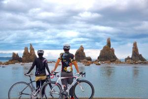 CWJ-WAKAYAMA04 Southernmost Point! Wonder Geographical Ride