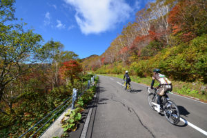 """Nishiki's Nasu Nobara Cycling Tour"" is held at Nasu Heights on 10 / 15-16!"