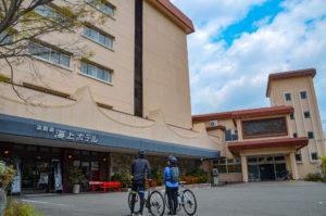 淡路島海上ホテル